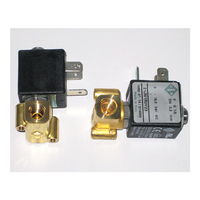 2 way solenoid valve 110V (For Machine)