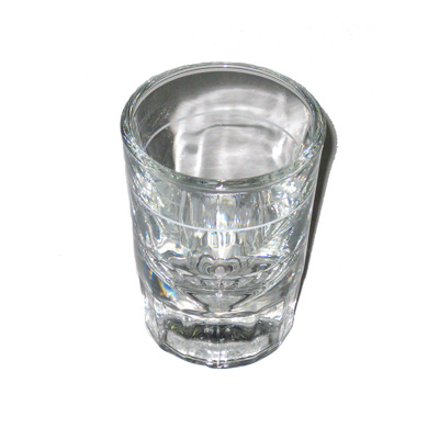 2 ounce shot glass (02167)