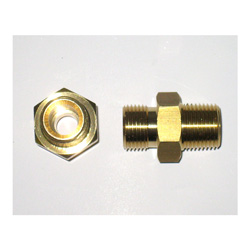 "3/8 Gas-3/8"" GC WAS Nuovart-9007"" (For Machine)"