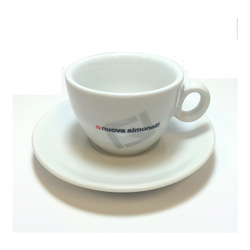 NS Cappuccino Coffee Cups (6 per box) (For Machine)