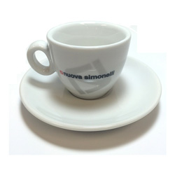 NS Espresso Coffee Cups (6 per box) (For Machine)