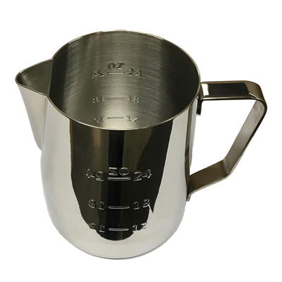 32 oz Graduated Bell Pitcher (#27250)